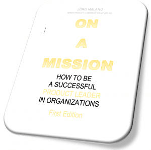 On a Mission - Draft Book Cover